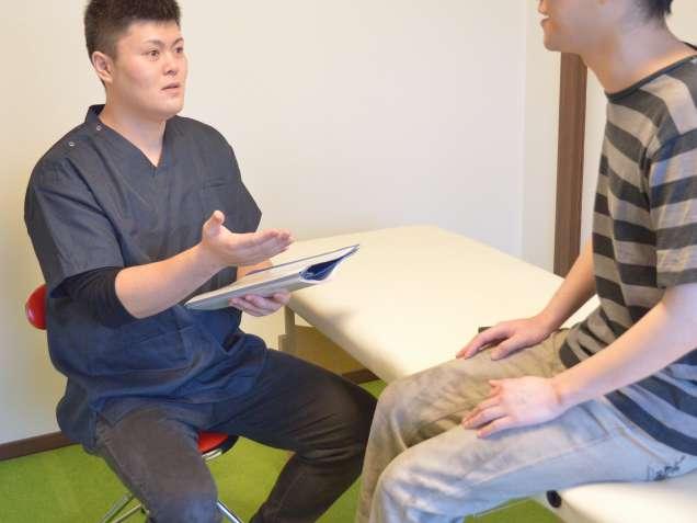 札幌市唯一の「慢性腰痛」専門 整体院 遊喜-yuuki-の写真2