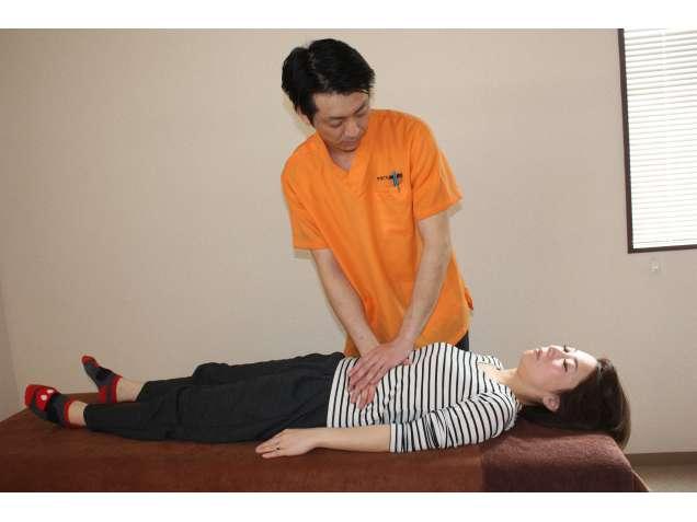 やまぐち鍼灸整骨院の写真2