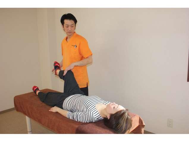 やまぐち鍼灸整骨院の写真4