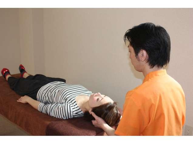 やまぐち鍼灸整骨院の写真5