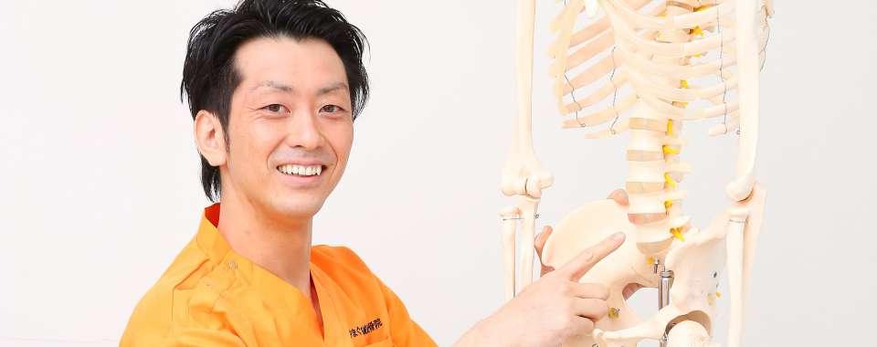 やまぐち鍼灸整骨院メイン画像
