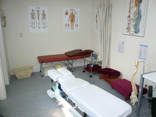 西大宮カイロプラクティック療院の写真1