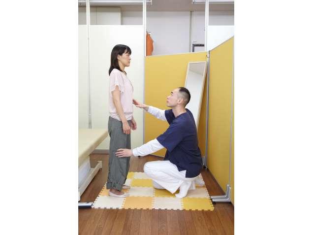 刺さないはり 良和堂治療室の写真2