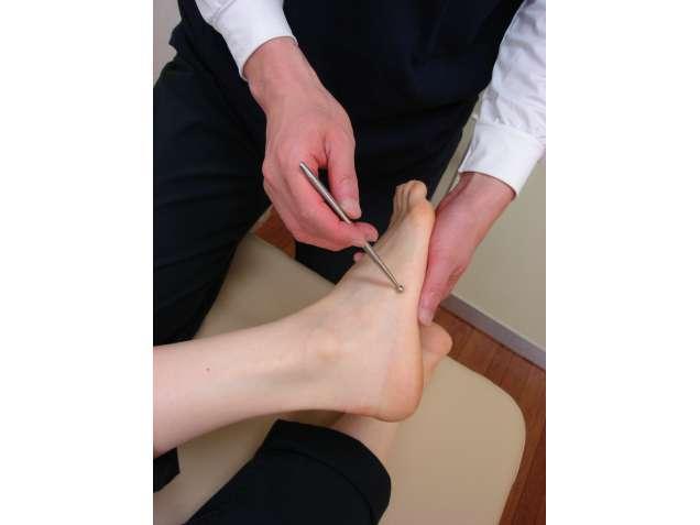 刺さないはり 良和堂治療室の写真4