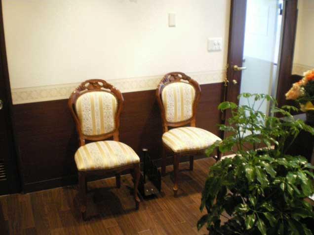 ラファカイロプラクティックオフィスの写真6