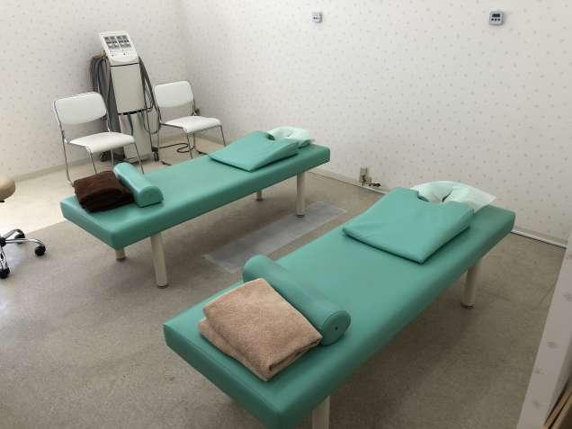 ローズの花鍼灸・整骨院の写真2