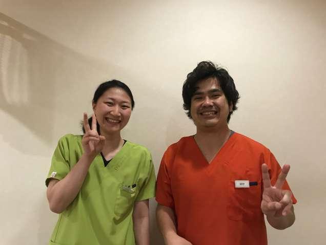 ローズの花鍼灸・整骨院新田駅西口店の写真1