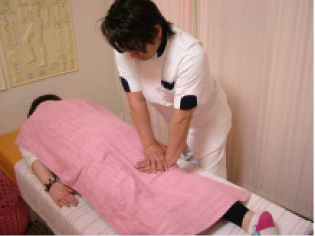 千葉県千葉市不妊症成功率NO1やすらぎアロマ整体院の写真3