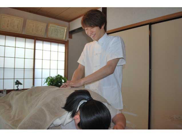 もりや鍼灸院の写真2
