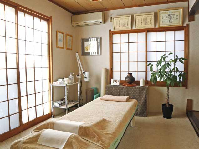 もりや鍼灸院の写真3