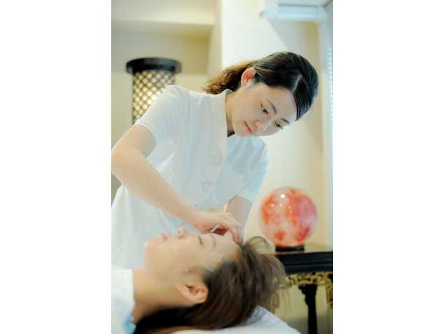 美容鍼灸・鍼灸治療のグラン治療院東京の写真0