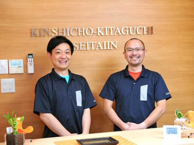 大川カイロプラクティックセンター 錦糸町北口整体院の写真1