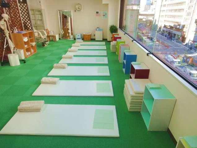 骨盤ゆらゆら整体:川井筋系帯療法 東京治療センターの写真3