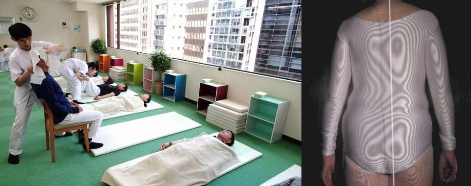 骨盤ゆらゆら整体:川井筋系帯療法 東京治療センターメイン画像