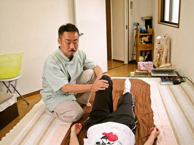 自然形体療法 整体院爽快の写真3