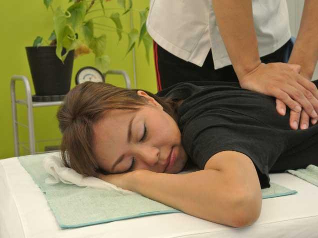 町田まつもと治療院の写真3