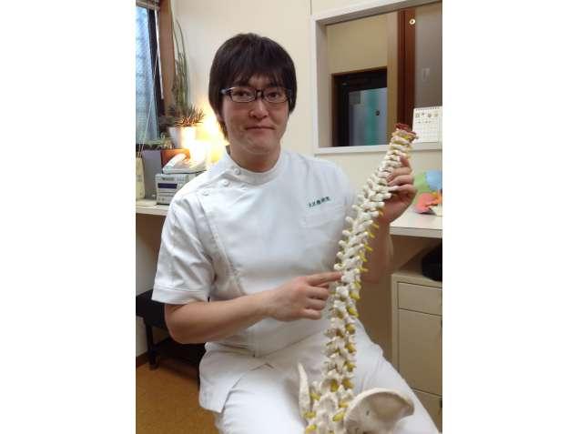 オステオパシー・整体・O脚矯正 大沢寮術院の写真1