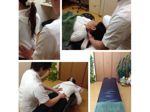 オステオパシー・整体・O脚矯正 大沢寮術院の写真3