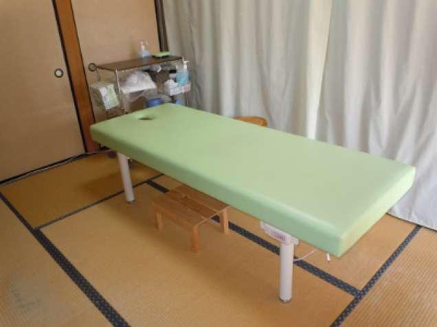 いしかわ鍼灸治療院の写真3
