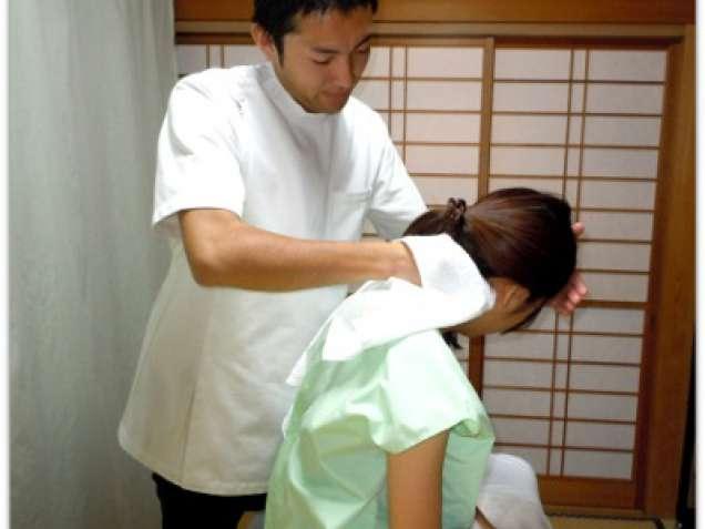 いしかわ鍼灸治療院の写真6