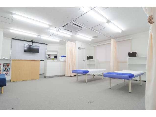 スポーツ総合治療院ACTの写真0