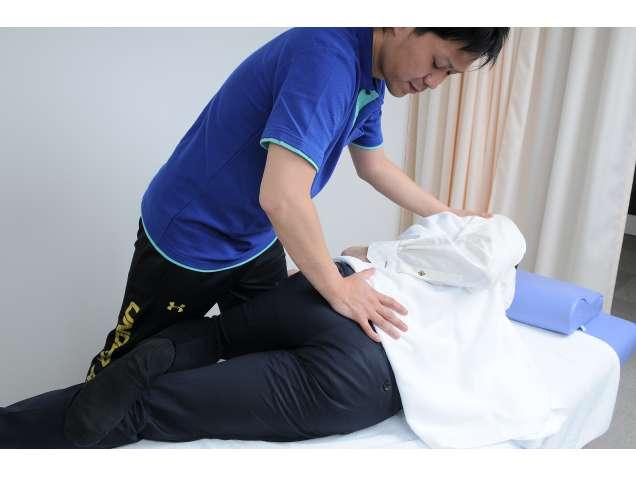 スポーツ総合治療院ACTの写真2