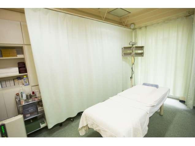 キュアハウス鍼灸治療院の写真0