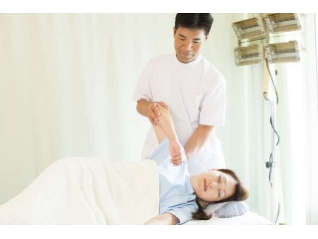 キュアハウス鍼灸治療院の写真2