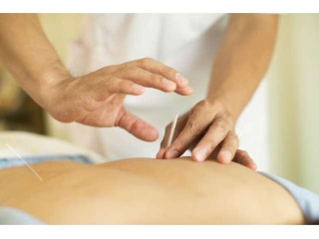 キュアハウス鍼灸治療院の写真4