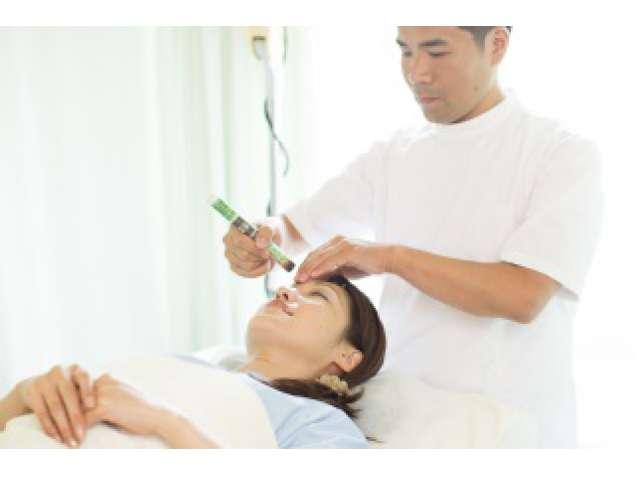 キュアハウス鍼灸治療院の写真6