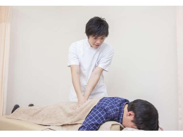 まろん鍼灸接骨院の写真6