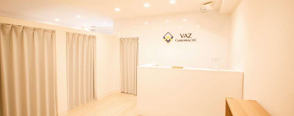 VAZカイロプラクティック整体院メイン画像