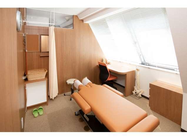 東京日本橋鍼灸治療室の写真0
