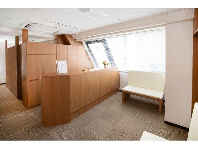 東京日本橋鍼灸治療室の写真1