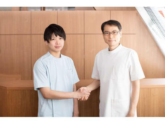 東京日本橋鍼灸治療室の写真5