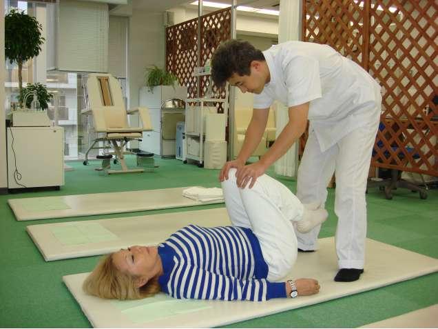 骨盤ゆらゆら整体:川井筋系帯療法 横浜治療センターの写真1