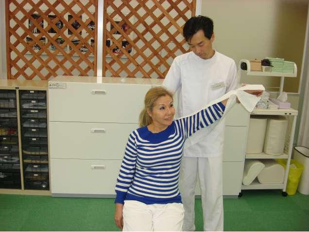 骨盤ゆらゆら整体:川井筋系帯療法 横浜治療センターの写真2