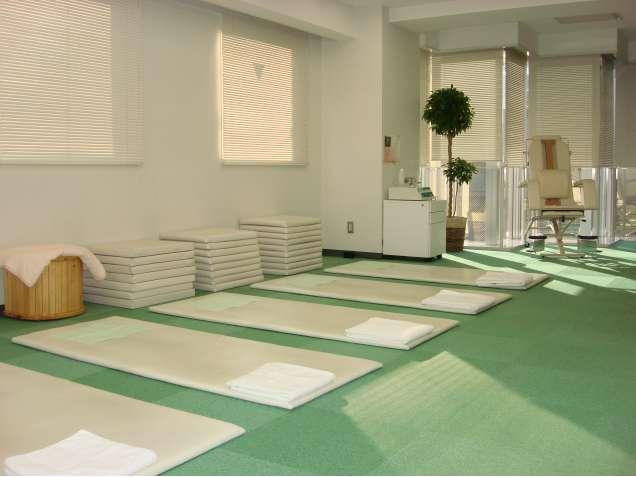 骨盤ゆらゆら整体:川井筋系帯療法 横浜治療センターの写真4