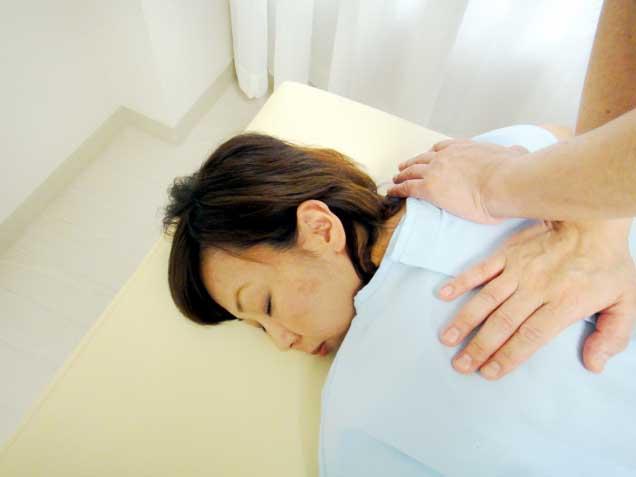 アトピーの痒みを消す ライズ カイロプラクティックの写真3