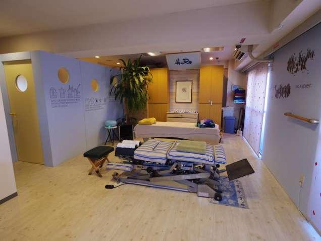 ヒロカイロプラクティックオフィスの写真2