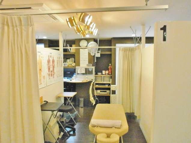 すずきファクトリー すずき施術院の写真6