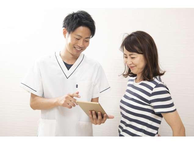 よこはま山手治療院の写真5