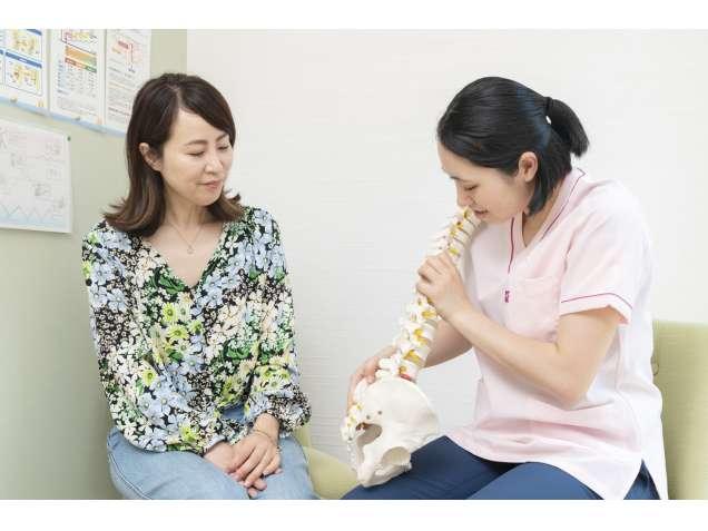 よこはま山手治療院の写真6