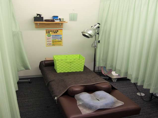 かみなかひかり鍼灸院接骨院の写真3