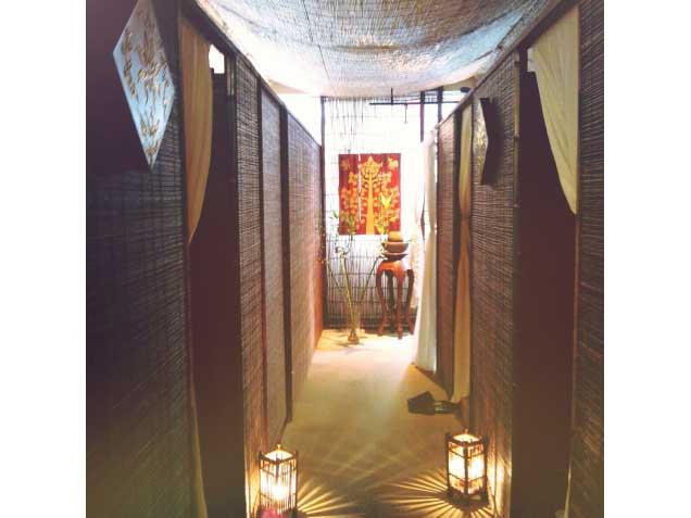 タイ古式マッサージ ナムヂャイ 本店の写真1