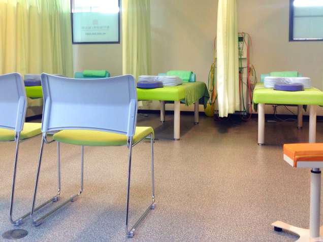 番町接骨院・鍼灸院の写真4