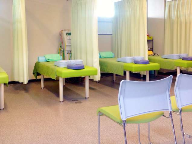 番町接骨院・鍼灸院の写真6