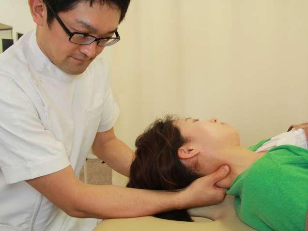 まごろく鍼灸整骨院の写真4