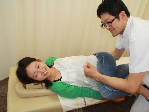 まごろく鍼灸整骨院の写真6