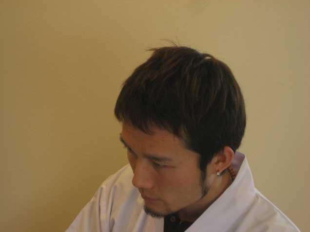 石川健康院 機能学整体の写真1